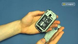 Видео обзор телефона Alcatel One Touch 720D от Сотмаркета(Купить телефон Alcatel One Touch 720D и узнать дополнительную информацию можно на сайте магазина: http://www.sotmarket.ru/product/alc..., 2013-05-31T15:42:11.000Z)