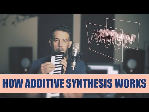 How Additive Synthesis Works