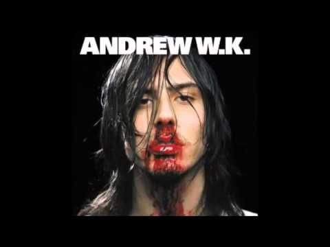 02 Party Hard - Andrew W.K..mp4