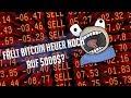 Bitcoin bald noch auf 5000$? Die entscheidende Frage.