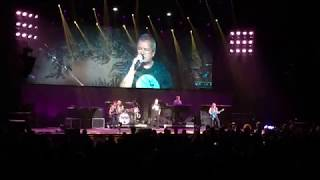 Deep Purple - Time For Bedlam & Hush - Las Vegas 12/ago/2017