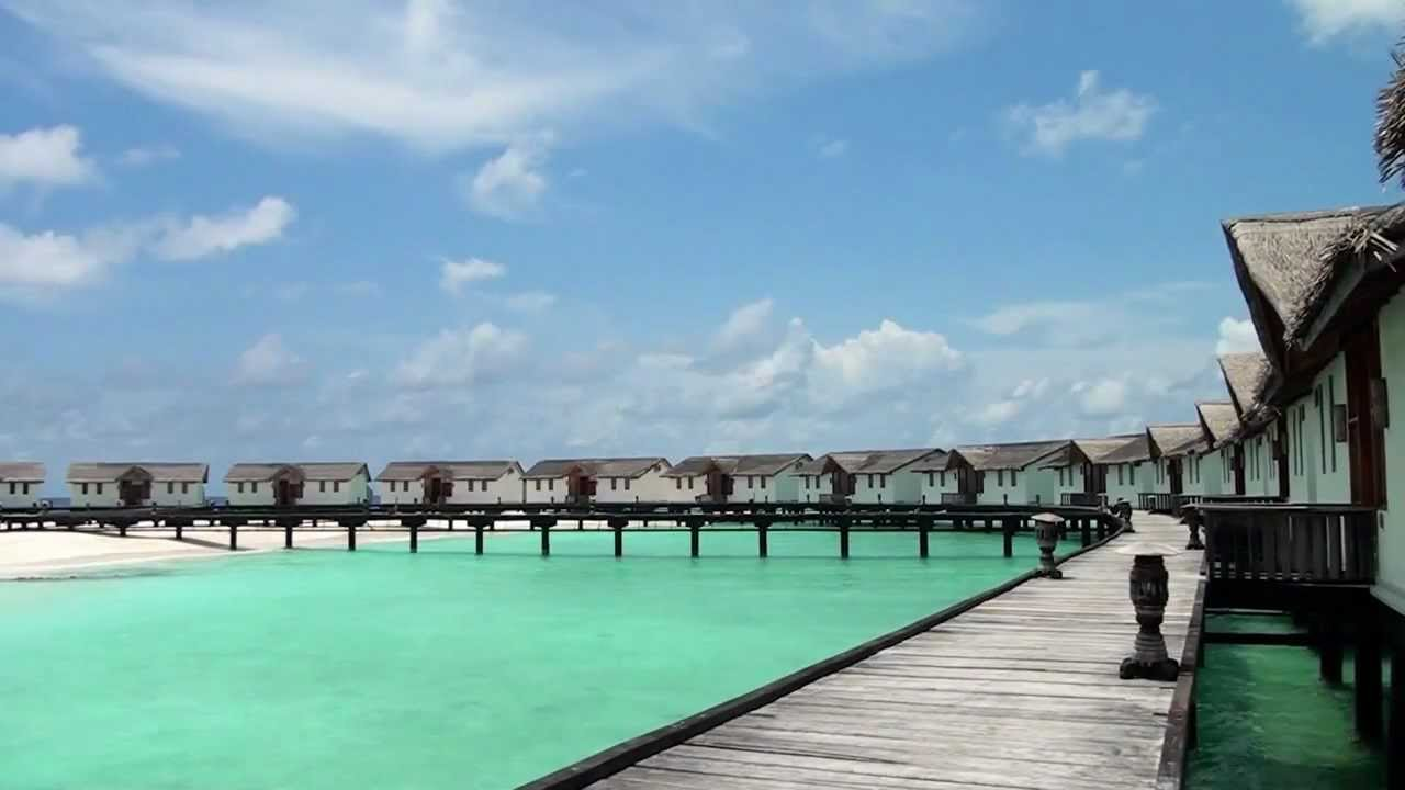 Hotel Reethi Beach Resort Maldives