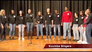 Kuumba Singers of Harvard
