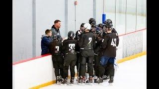 High School Hockey Tournament Vlog!