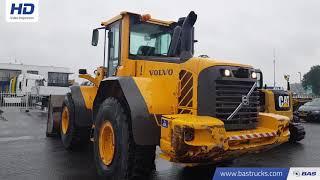 70102967 Volvo L120F