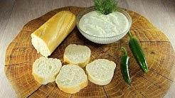 Тиросалата – гръцка разядка със сирене