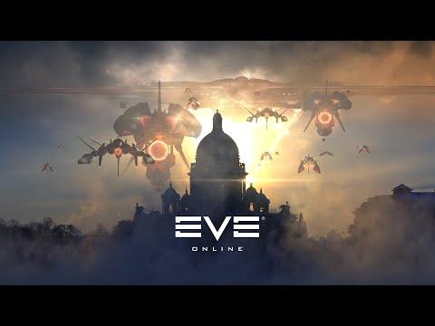 EVE INVASION Saint Petersburg (04/05/19)