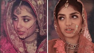 Daughters Recreate Their Mothers' Wedding Photos