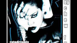 Rihanna - Russian Roulette (Rated R: Remixed Edition)