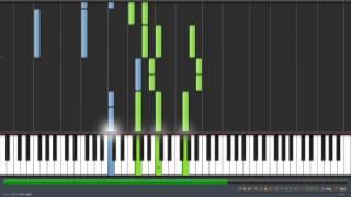 John Lennon - Imagine - For Piano (Adrian Lee)