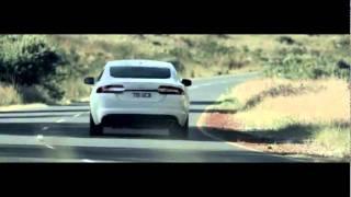 Jaguar XF i Jaguar XFR 2012