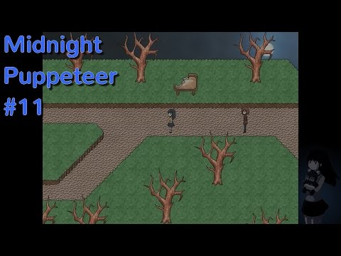 Midnight Puppeteer [Let's Play / Deutsch] #11 - Metal Gear Mayo