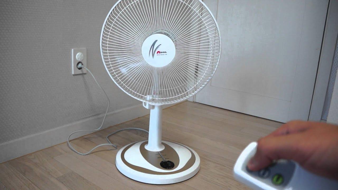 shinil  uc2e0 uc77c uc0b0 uc5c5  sif-14mrc  an electric fan  uc120 ud48d uae30