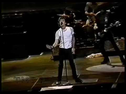 Rolling Stones - No Security Tour compilation part 1