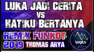 Download Lagu Dj Remix Luka Jadi Cerita New 2019