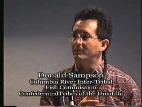 Talk - Impact of Hanford on the Columbia - 10/03/98 Part I