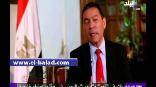 بالفيديو.. الناظر: ميزانية البحث العلمي في مصر لم تتجاوز 1% من الناتج القومي