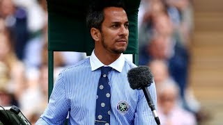 ATP Fires Chair Umpire for Talking