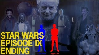 [Vinesauce] Star Wars: Episode IX Ending