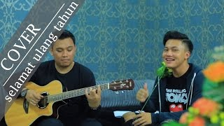 Download Video Selamat Ulang Tahun - Jamrud (Rizky Febian feat Raden Irfan Cover) MP3 3GP MP4