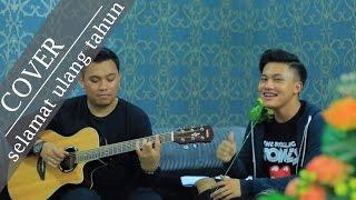 Selamat Ulang Tahun - Jamrud (Rizky Febian feat Raden Irfan Cover)