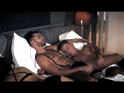 MILKSHAKE - not an ordinary gay party