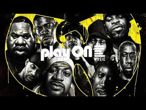 Wu-Tang Clan - C.R.E.A.M. | REMIX by...