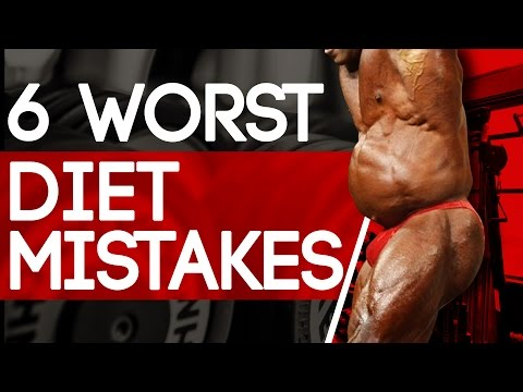 6-worst-diet-mistakes-for-building-muscle-(don't-do-this!)