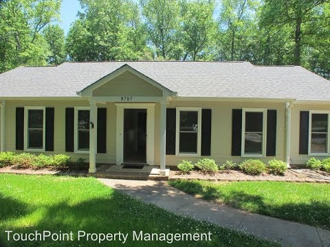 Charlotte Homes For Rent 3BR/2BA By Charlotte Property Management