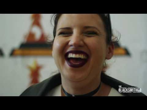 INTERVIEW EXCLUSIVE: Nina Hastie