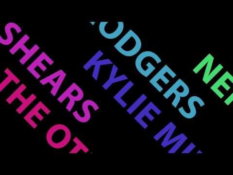 NERVO ft. Kylie Minogue, Jake Shears & Nile Rodgers - The Other Boys UK Edit