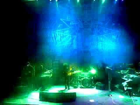 The Mars Volta - 17 June 2008 - Metro City, Perth, Western Australia - Part 3/4