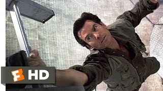 GoldenEye (8/8) Movie CLIP - For England, James? (1995) HD