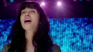 Jessica Brown-Findlay - Anyone Who Knows What Love Is (Will Understand) With Lyrics