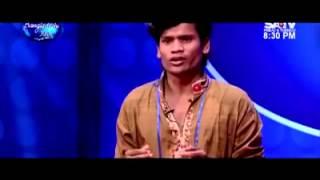 Funny english song with bangla