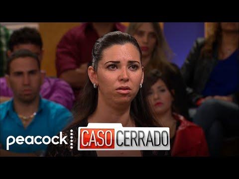 Secuestra hija de su hermana, Casos Completos | Caso Cerrado | Telemundo