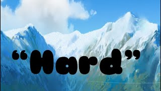 """Hard"" ep1 (inspiration by phantomFairy XOX)sorry if it's bad;-;)"