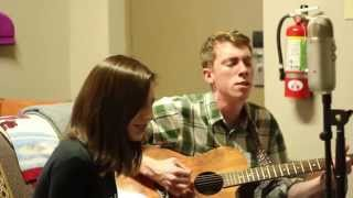 Barton Hollow (The Civil Wars) - A cover by Nathan Leach ft. Alecz Yeager
