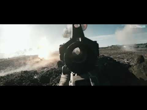 OCCUPATION Official Trailer 2018 Sci Fi Movie HD