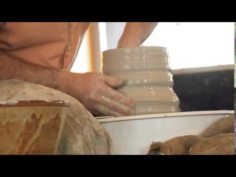 A journey to the potter's house with Mike Ferris