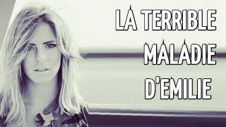 LA MYSTERIEUSE MALADIE D'EMILIE FIORELLI (SS9)
