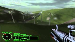 Delta Force Land Warrior Gameplay - #14 Operation Long Haul