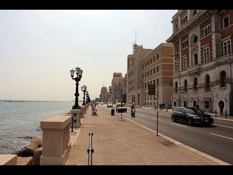 Places to see in ( Bari - Italy )