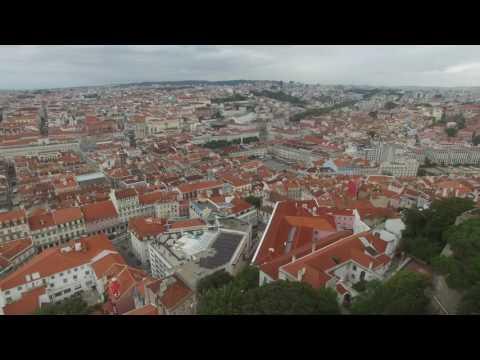 Trip to Portugal 2016