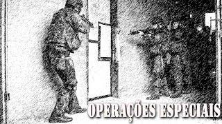 FAB em Ação - Grupos de Operações Especiais das Forças Armadas