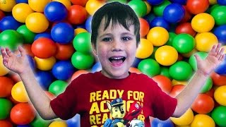 Indoor Playground Family Fun Play Area for kids Best Playgrounds for Kids