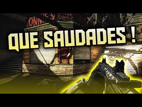 Call Of Duty Ghosts: VOLTANDO COM TUDO NESSE JOGO !!!