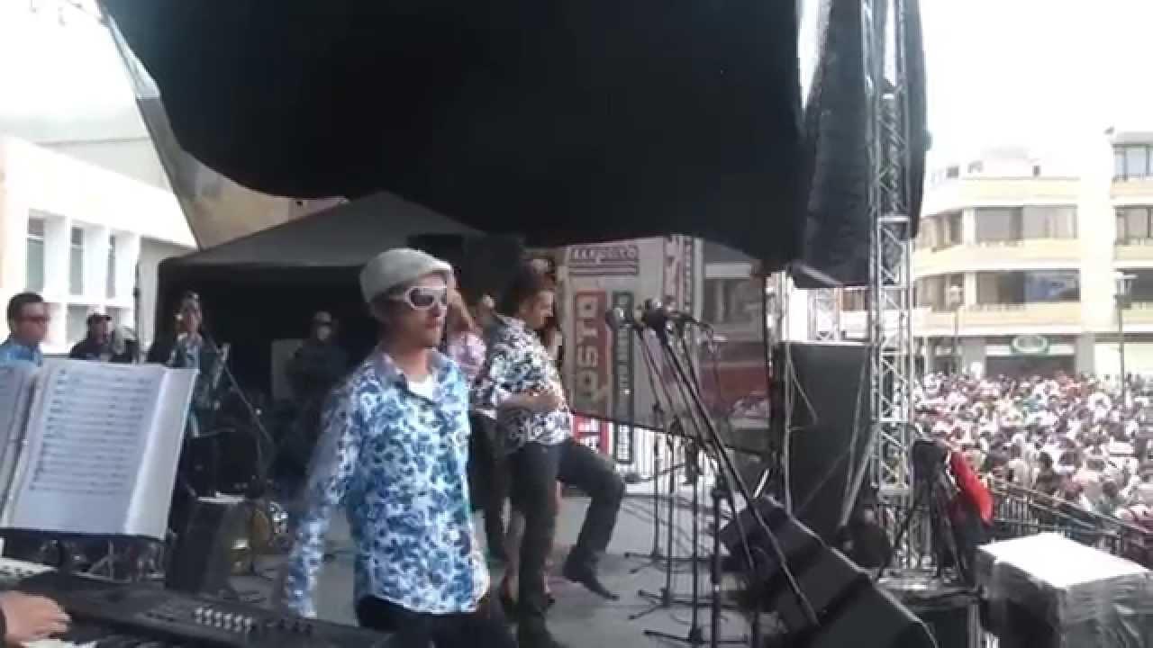 La Rumberisima Orquesta  Sonido En Vivo!!!!!