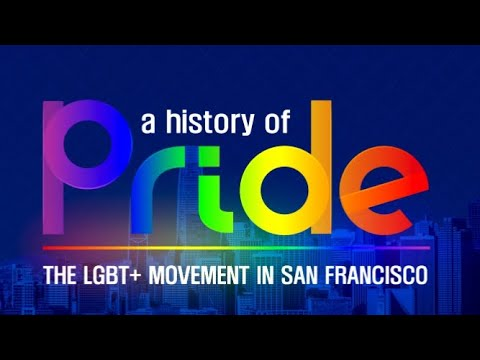 Gay Pride, SF 2015 from YouTube · Duration:  5 minutes 18 seconds