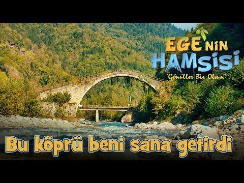 Zeynep'in gönülden duası! - Ege'nin Hamsisi 16.Bölüm